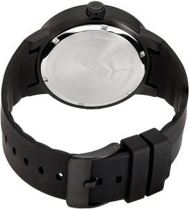 b63795d83b1 Puma PU104171001 Analog Watch For Men Best Price in India   Puma ...