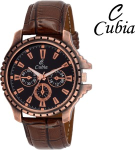 Cubia CB-1071 Analog Watch  - For Men