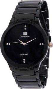IIK Collection IIK-034M Luxury Round Shaped Analog Watch  - For Men