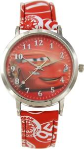 Disney AW100598 Analog Watch  - For Boys