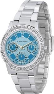 Ronexlegend RXD 4004 Sky blue chronograph analog pattern RXD 4004 Analog Watch  - For Women