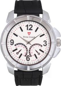 Swiss Grand S-SG1020 Analog Watch  - For Men