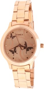 Timex TW000T610 Analog Watch  - For Women