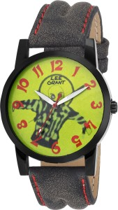 Lee Grant os0244 Analog Watch  - For Men