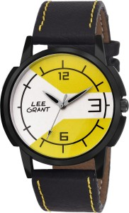 Lee Grant os061 Analog Watch  - For Men