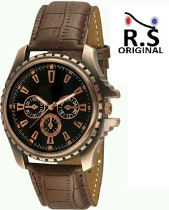 R S Original FS-COOL-RS1008 Analog Watch  - For Boys