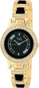 Watch Me WMAL-144ax Swiss Analog Watch  - For Girls