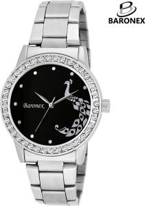 Baronex BNX_00123 V Analog Watch  - For Girls