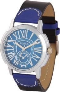 Torek Tanig Blue Analog Watch  - For Boys