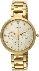 Timex TW000X208 Analog Watch  - For Women