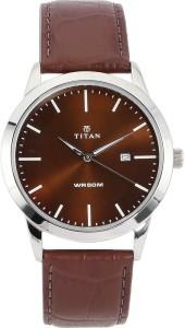 Titan 1584SL04 Watch  - For Men