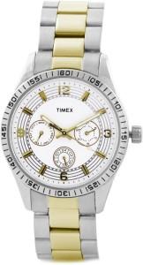 Timex TI000W20300 E-Class Analog Watch  - For Women
