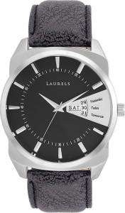 Laurels Lo-Inc-202 Invictus Analog Watch  - For Men