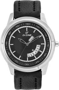 Dezine DZ-GR1032 Analog Watch  - For Men