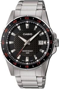 Casio A413 Enticer Men Analog Watch  - For Men