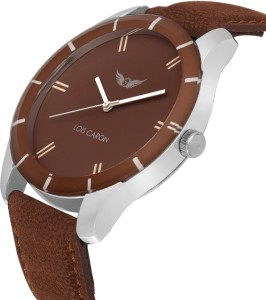 d024865ac Lois Caron LCS 4101 4102 PAIR Analog Watch For Men Best Price in India