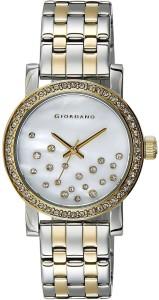 Giordano 2728-33 Zahara Analog Watch  - For Women