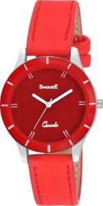 The Smokiee 0671L Analog-Digital Watch  - For Women