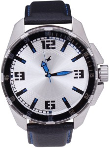Fastrack NG3084SL01 Analog Watch  - For Men