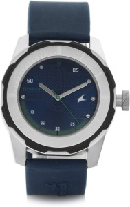 Fastrack NG3099SP05C Sports Analog Watch  - For Men