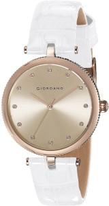 Giordano A2038-08 Analog Watch  - For Women