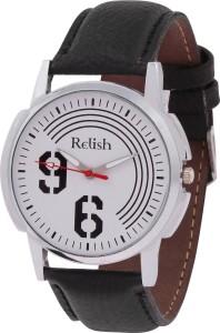Relish R-638 Designer Analog Watch  - For Men