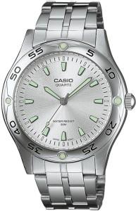 Casio A218 Enticer Men Analog Watch  - For Men