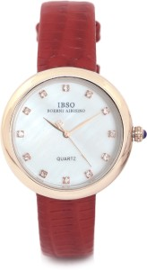 IBSO S3859LRE Analog Watch  - For Women