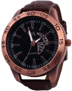 Watch Me WMAL-0031-Bv Analog Watch  - For Men