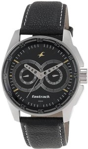 Fastrack 3089SL02 Analog Watch  - For Men
