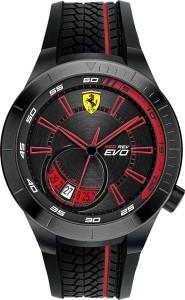 Scuderia Ferrari 0830339 Analog Watch  - For Men