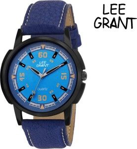 Lee Grant os015 Analog Watch  - For Men