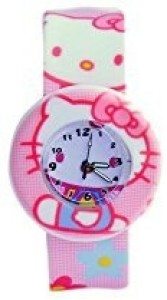 Declasse HELLO KITTY 4453 Analog Watch  - For Boys & Girls