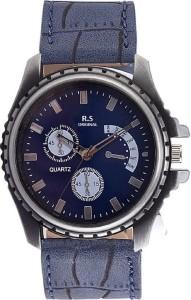 R S Original Superior-FS4723 Analog Watch  - For Men