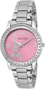 Casado 991 FUTURE TIME MASTERPIECE EXPERIENCE Analog Watch  - For Women