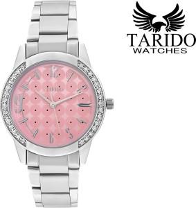 Tarido TD2221SL03 Casual Analog Watch  - For Women