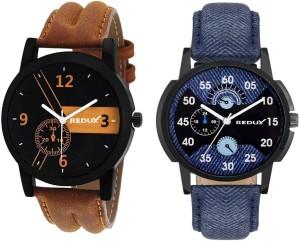 Redux RWS0053 Analog Watch  - For Men