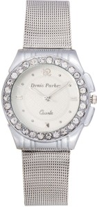 Denis Parker DP510 Analog Watch  - For Women