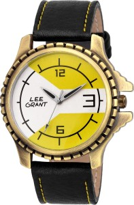 Lee Grant os0121 Analog Watch  - For Men