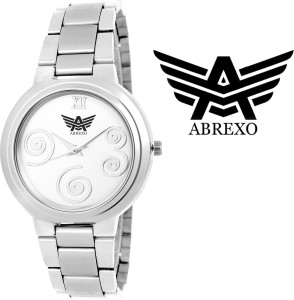 Abrexo Abx-4013-Unique Urban collection Analog Watch  - For Women