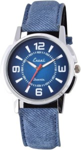 Excel CG-106 Analog Watch  - For Boys
