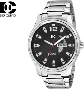 Dinor DC-1551 Exclusive Series Analog Watch  - For Men