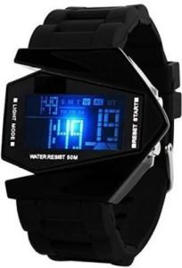 A One A2 Digital Watch  - For Boys