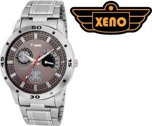 Xeno ZD0004 One Analog Watch  - For Men