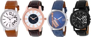 DCH DWC102 NWC Analog Watch  - For Men