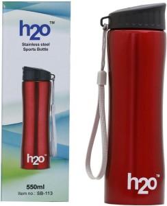 H2O Vaccum 550 ml