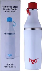 H2O Sports 450 ml Water Bottle