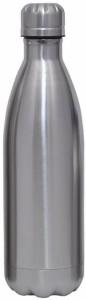 Carbon Flask 500 ml Water Bottle