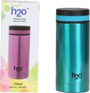 H2O Sports Bottle 230 ml Water Bottle