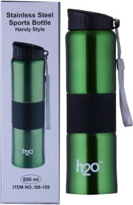 H2O Sports 850 ml Water Bottle